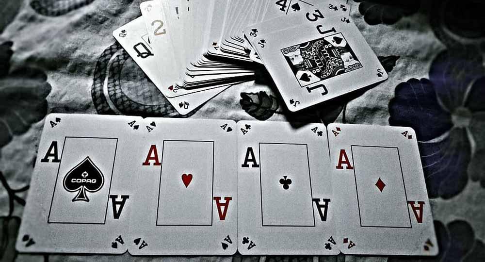 Blackjack online for fun no money